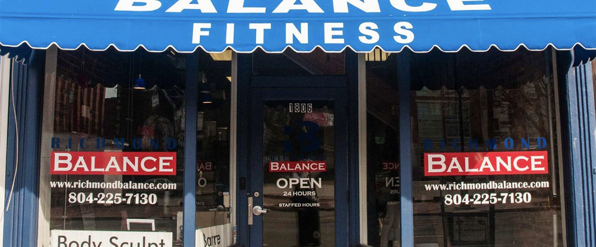 Richmond Balance