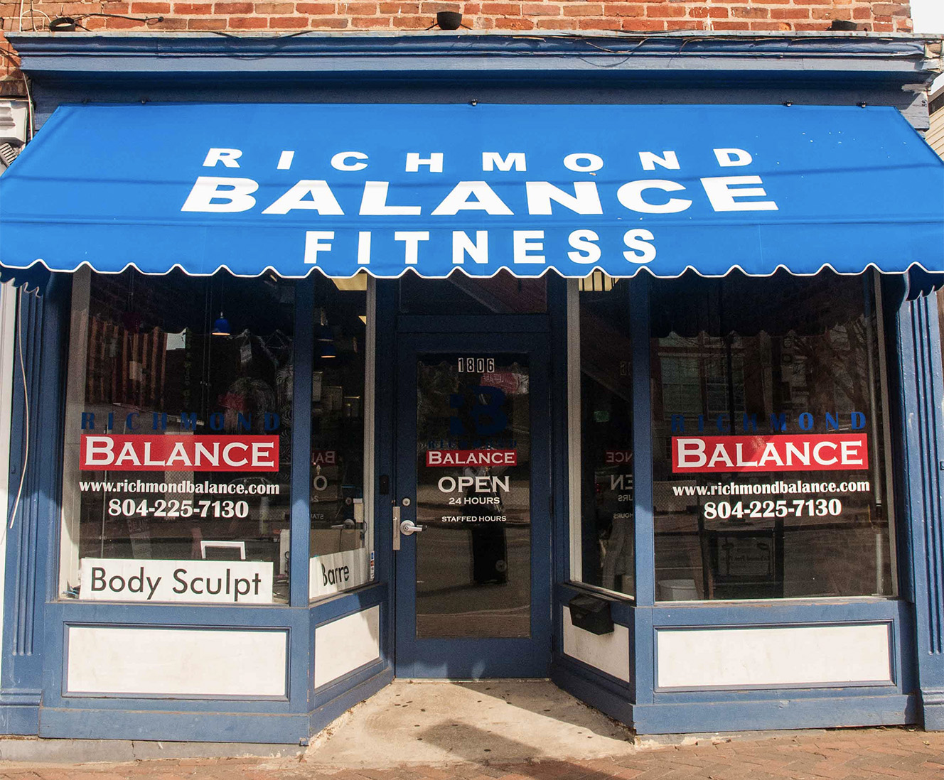 Richmond Balance